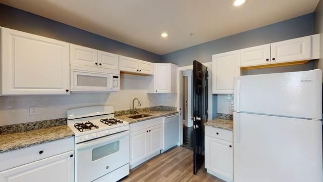 111 Summer St #3, Haverhill, MA 01830 (MLS #72874256) :: Zack Harwood Real Estate | Berkshire Hathaway HomeServices Warren Residential