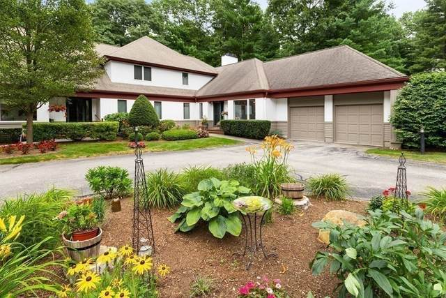32 Orchard Hill Dr #32, Sharon, MA 02067 (MLS #72874266) :: Zack Harwood Real Estate | Berkshire Hathaway HomeServices Warren Residential