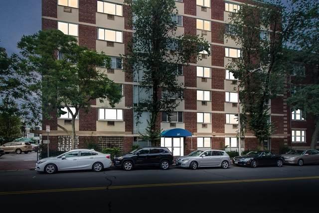 287 Harvard #26, Cambridge, MA 02139 (MLS #72874278) :: Zack Harwood Real Estate   Berkshire Hathaway HomeServices Warren Residential