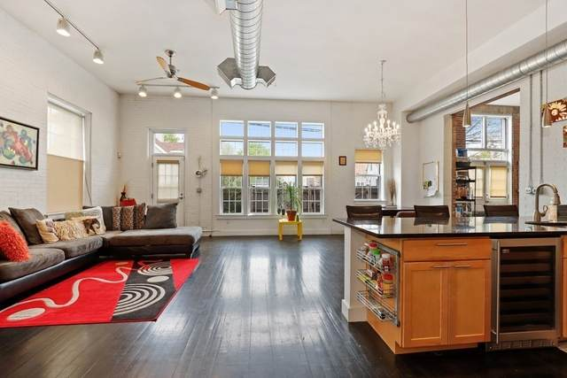 88 Franklin St 103-104, Lynn, MA 01902 (MLS #72874283) :: Zack Harwood Real Estate | Berkshire Hathaway HomeServices Warren Residential