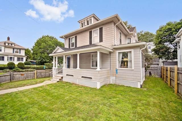 137 Franklin St, Greenfield, MA 01301 (MLS #72874293) :: NRG Real Estate Services, Inc.