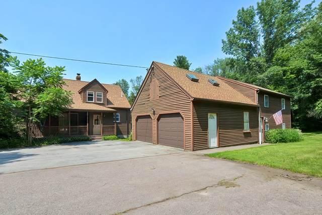 1440 Pulaski Blvd, Bellingham, MA 02019 (MLS #72874352) :: Zack Harwood Real Estate | Berkshire Hathaway HomeServices Warren Residential
