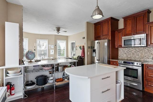 52 Providence St #3, Worcester, MA 01604 (MLS #72874361) :: The Seyboth Team