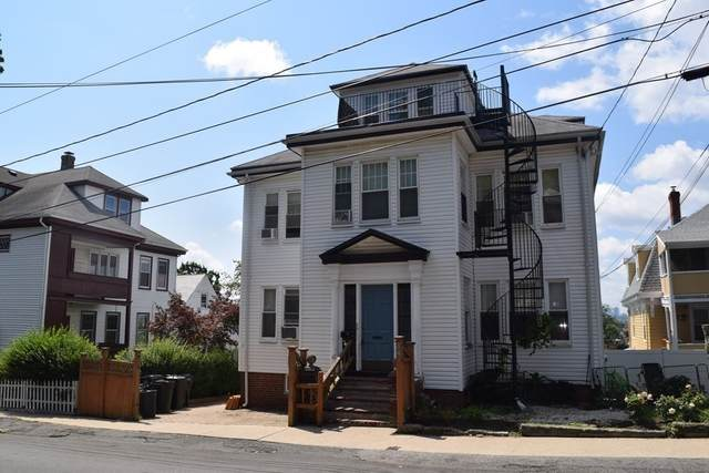 34 Fremont Ave, Chelsea, MA 02150 (MLS #72874372) :: EXIT Realty