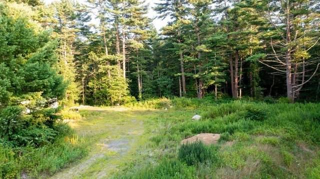 8 Beaver Path, Wareham, MA 02576 (MLS #72874381) :: The Seyboth Team