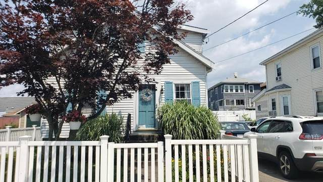 930 Sea St, Quincy, MA 02169 (MLS #72874388) :: Maloney Properties Real Estate Brokerage