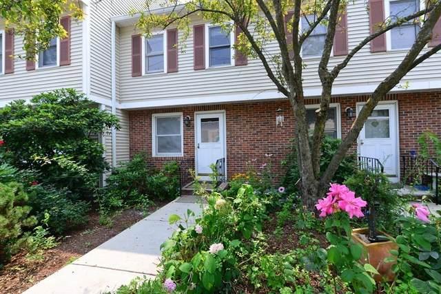 59 Grew A, Boston, MA 02131 (MLS #72874398) :: Welchman Real Estate Group