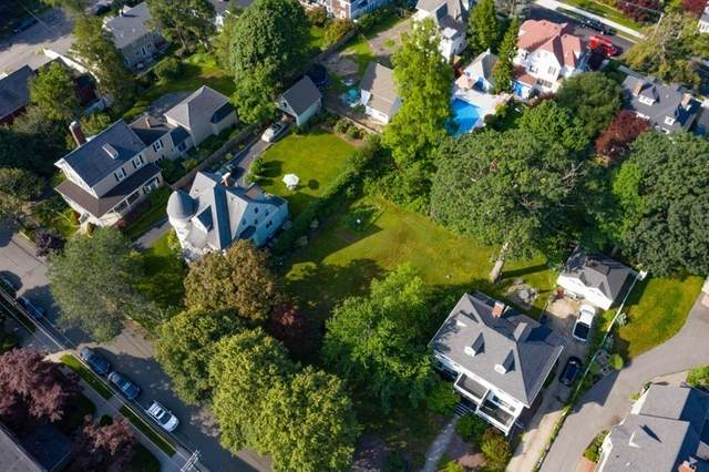 95 Grand View Ave, Quincy, MA 02170 (MLS #72874427) :: Dot Collection at Access