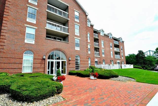 160 Commandants Way #306, Chelsea, MA 02150 (MLS #72874440) :: Welchman Real Estate Group