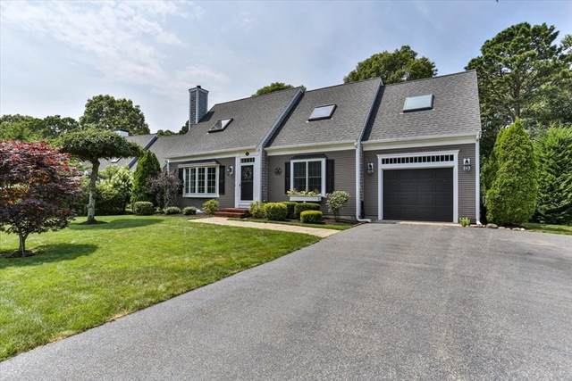 17 Starbeam Ln, Barnstable, MA 02601 (MLS #72874444) :: Welchman Real Estate Group