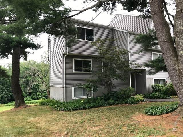 28 Autumn Ln #28, Amherst, MA 01002 (MLS #72874453) :: Welchman Real Estate Group