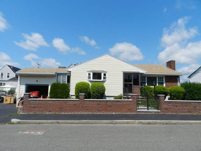 31 Stowers, Revere, MA 02151 (MLS #72874481) :: EXIT Realty