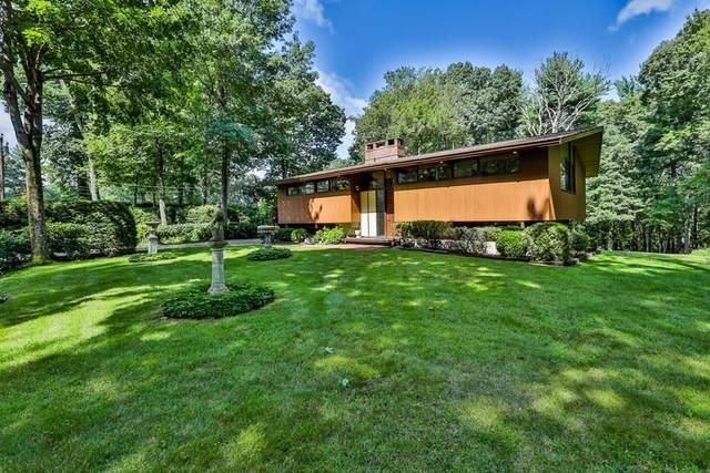 62 Woodside Rd, Harvard, MA 01451 (MLS #72874486) :: EXIT Realty
