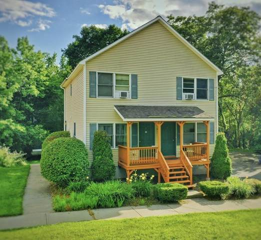 36 Colrain St, Greenfield, MA 01301 (MLS #72874489) :: Boylston Realty Group