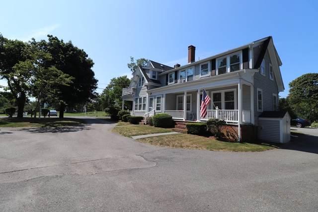24 Church Street B, Dennis, MA 02670 (MLS #72874491) :: RE/MAX Vantage