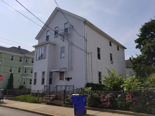 197 Warren Street, Fall River, MA 02721 (MLS #72874501) :: Boylston Realty Group