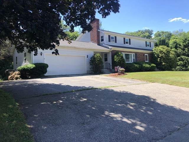 68 Poland St, Webster, MA 01570 (MLS #72874514) :: Boylston Realty Group