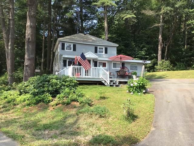 100 Lake Mattawa Rd, Orange, MA 01364 (MLS #72874643) :: Home And Key Real Estate
