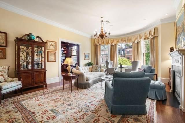 185 Marlborough Street #3, Boston, MA 02116 (MLS #72874785) :: Dot Collection at Access