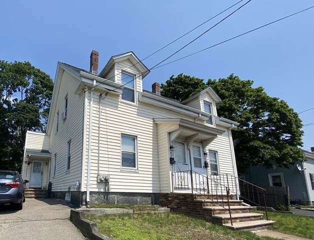 32-34 Baxter St, Quincy, MA 02169 (MLS #72874786) :: Alfa Realty Group Inc