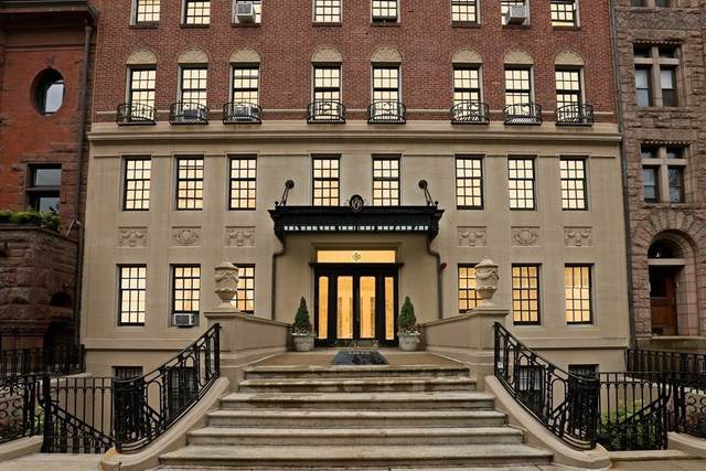 180 Commonwealth Avenue #7, Boston, MA 02116 (MLS #72874825) :: Dot Collection at Access