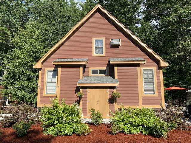 36 Whispering Pines Rd #43, Westford, MA 01886 (MLS #72874901) :: Alfa Realty Group Inc