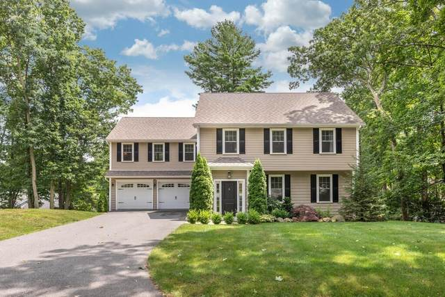 5 Rolling Ln, Natick, MA 01760 (MLS #72875046) :: Westcott Properties