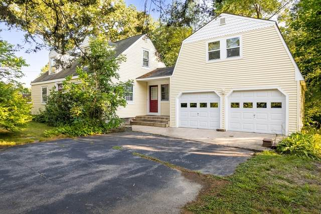 51 West St, Medway, MA 02053 (MLS #72875148) :: Parrott Realty Group