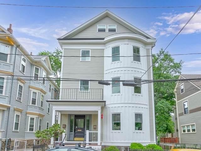 28 Clive St #1, Boston, MA 02130 (MLS #72875214) :: Chart House Realtors