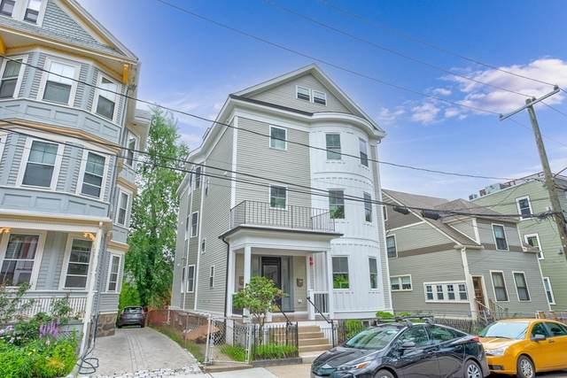 28 Clive St #2, Boston, MA 02130 (MLS #72875215) :: Chart House Realtors