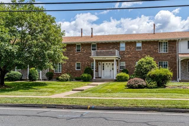 98 Fuller St #29, Ludlow, MA 01056 (MLS #72875219) :: Chart House Realtors