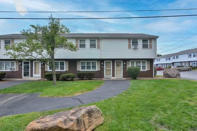 2 Ba Dr E, North Attleboro, MA 02760 (MLS #72875241) :: Chart House Realtors
