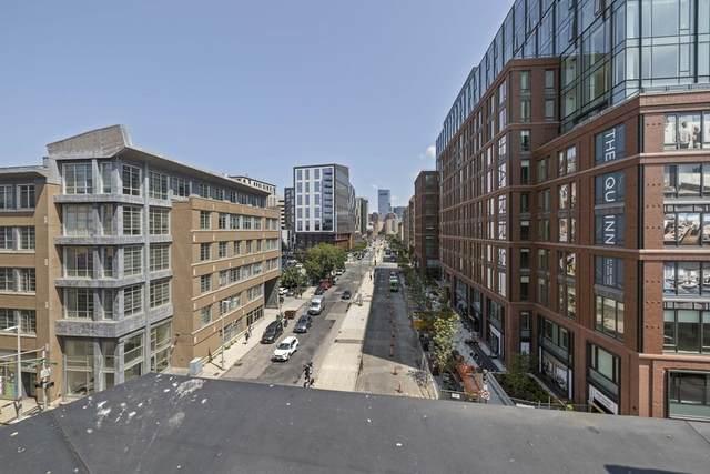 410-412 Harrison Ave, Boston, MA 02118 (MLS #72875256) :: Westcott Properties