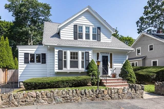 7 Arbutus Road, Swampscott, MA 01907 (MLS #72875257) :: Chart House Realtors