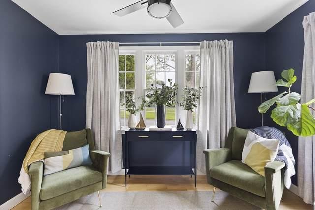 18 Tyler Park, Haverhill, MA 01830 (MLS #72875258) :: Chart House Realtors