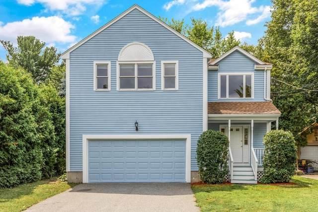6 Brandon St, Lexington, MA 02420 (MLS #72875259) :: Chart House Realtors
