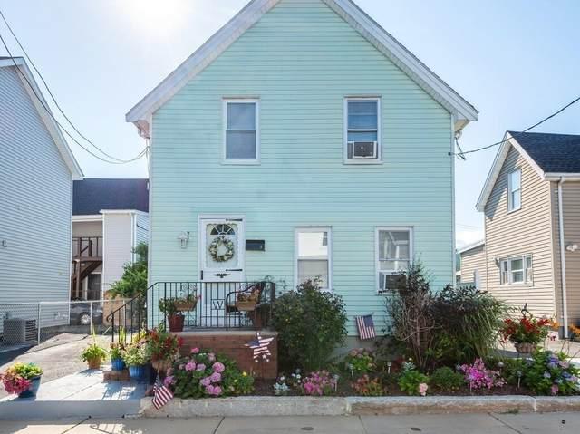 2 Hadley Ct, Everett, MA 02149 (MLS #72875260) :: Chart House Realtors