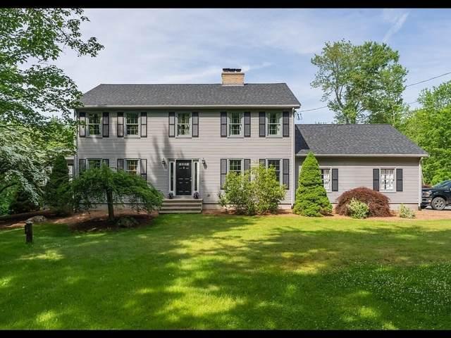 151 Ames Rd, Hampden, MA 01036 (MLS #72875263) :: Chart House Realtors