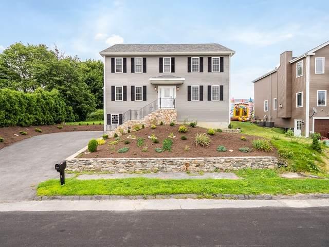 9 Myrna Road, Worcester, MA 01604 (MLS #72875280) :: Chart House Realtors