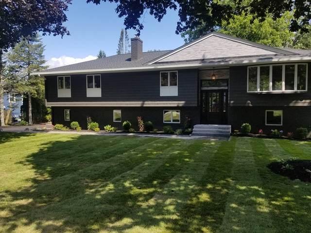 28 Pasture  Rd, Reading, MA 01867 (MLS #72875285) :: Chart House Realtors
