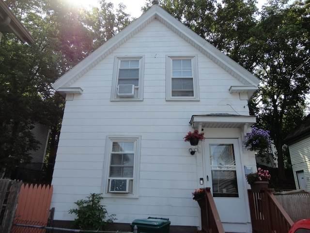 15 Marianna Street, Lynn, MA 01902 (MLS #72875287) :: Chart House Realtors
