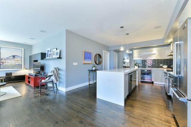 403 W 1St St #101, Boston, MA 02127 (MLS #72875292) :: Chart House Realtors