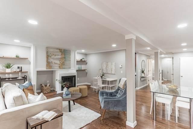 249 W Newton St #1, Boston, MA 02116 (MLS #72875305) :: Chart House Realtors