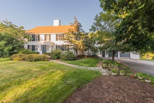 505 Essex St, Hamilton, MA 01982 (MLS #72875310) :: Chart House Realtors