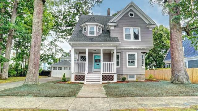282 Green St, Brockton, MA 02301 (MLS #72875313) :: Chart House Realtors