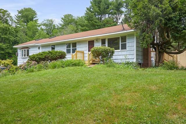 524 State Rd, Richmond, MA 01254 (MLS #72875314) :: Chart House Realtors