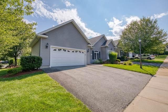 103 Canterbury Way #103, West Springfield, MA 01089 (MLS #72875315) :: Chart House Realtors