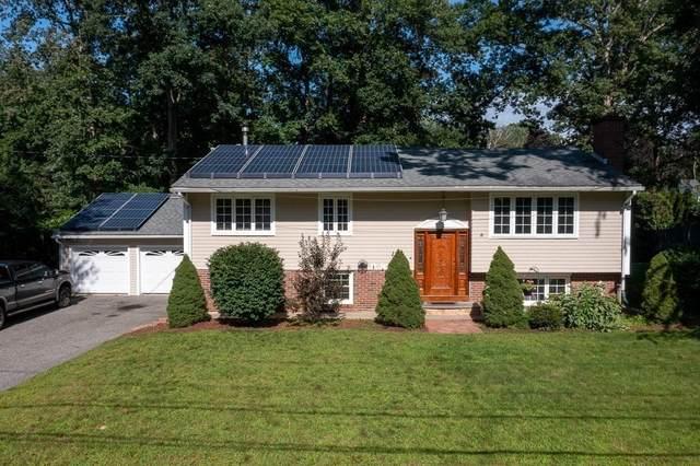 167 Kenmore Dr, Longmeadow, MA 01106 (MLS #72875351) :: NRG Real Estate Services, Inc.