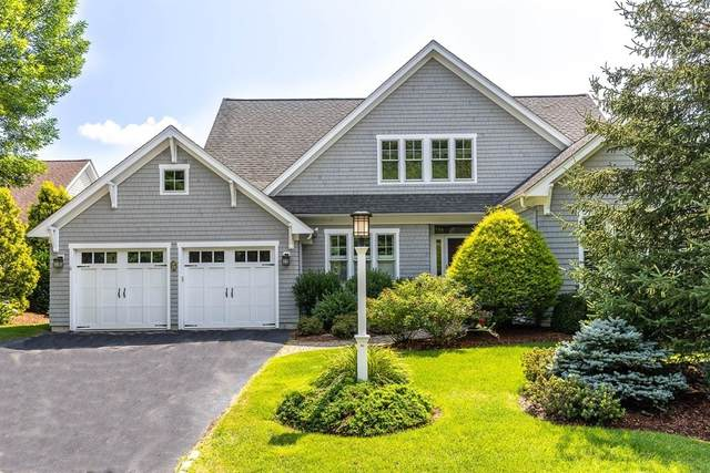 19 Hitching Post, Plymouth, MA 02360 (MLS #72875370) :: The Seyboth Team
