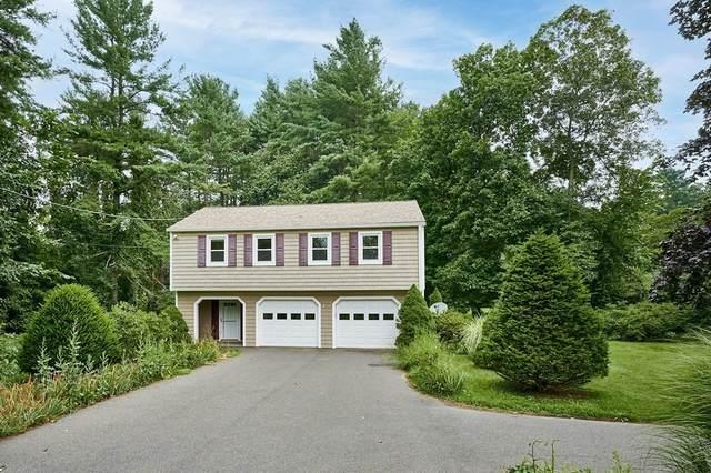 280 State St, Belchertown, MA 01007 (MLS #72875393) :: Welchman Real Estate Group